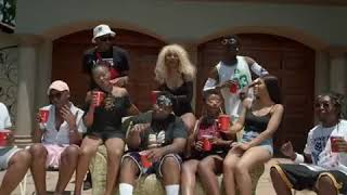BIG STAR __ JOHNSON  TWON CUPS FT ROUGE