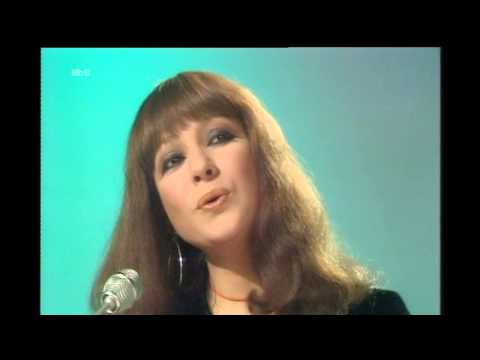 Esther Ofarim - Morning has broken (live, 1972)