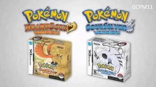 Picture of a game: Pokémon Soulsilver