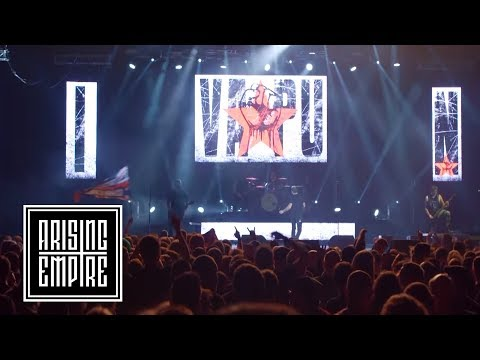 BETONTOD - Viva Punk (OFFICIAL LIVE CLIP)