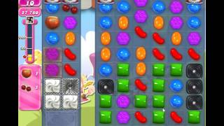 Candy Crush Saga Level 1659