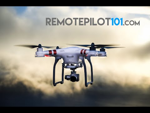 New Changes in the Part 107 Testing - Remote Pilot 101 - YouTube