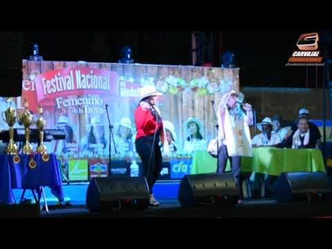 Cafetera Vs. Lamparita - 1R - Tema Impuesto - Festival Nacional Femenino de la Trova 2019