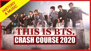 This is BTS: Crash Course to a Worldwide Sensation (2020)