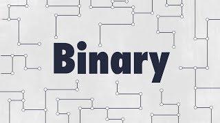 Computer Science Basics: Binary