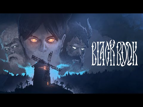 Black Book – Kickstarter Trailer de Black Book