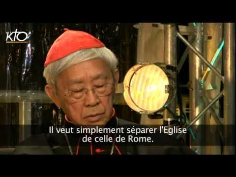 Chine : le Défi de l'Unité de l'Église