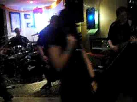 Psyderia – Destruction Mutuelle live Hoegaarden 25/10/08