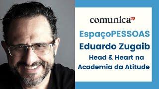 EspaçoPESSOAS – Eduardo Zugaib – Cultural Organizacional? porque a sua empresa preciso se preocupar com isso?