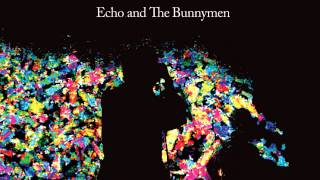 04 Echo & The Bunnymen - My Kingdom (Live) [Concert Live Ltd]