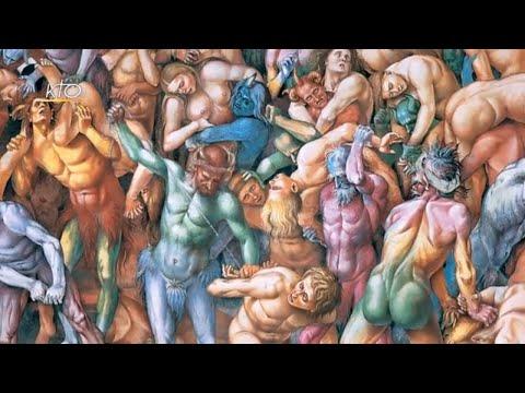 Les Damnés de Luca Signorelli