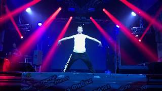 Alekseev - Forever | Cool Down | Zumba Fitness