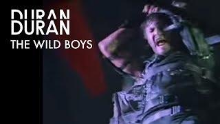 Duran Duran - The Wild Boy