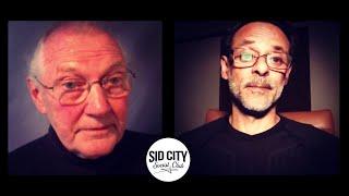 Alone Together Episode 1 - Alexander Siddig & Andrew Robinson