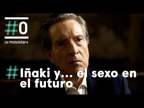 Iñaki y... el sexo en el futuro: Episodio 1 | #0