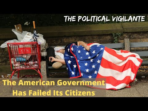 Shutting Down Economy Without Paying Americans Is Criminal