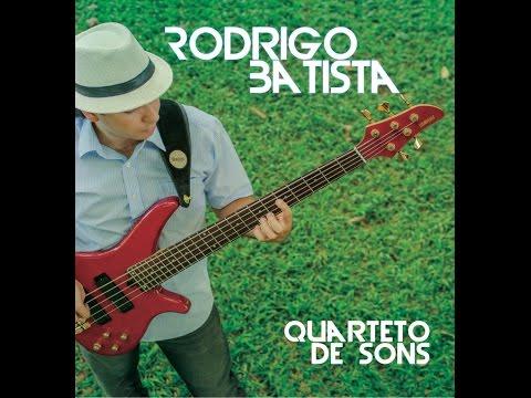 Ocaso - Rodrigo Batista (Quarteto de Sons 2014)