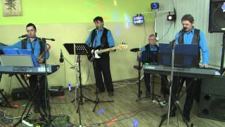 hudobná skupina TAKT - Hori selom...Frajirečko moja...