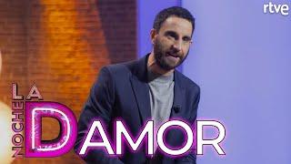 Dani Rovira y el amor   Monólogo   La noche D