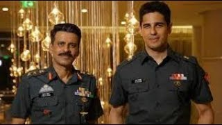 Box Office Prediction | Aiyaary | Sidharth | Manoj | Neeraj Pandey | #TutejaTalks