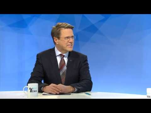 Ambassador Samuel  Žbogar's interview with Telma TV: If citizens see change in key areas in the next months, EU Member States will recognise that change, too
