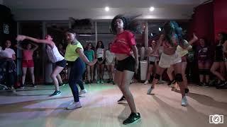 Gyptian   Non Stop  Choreography By Jonathan Asto