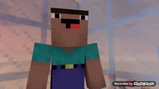 Minecraft Animation Skywars | DATFAIL _LP