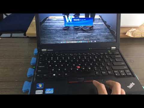 Hackintosh Lenovo T430 Mojave Perfeito!!! - смотреть онлайн на Hah Life