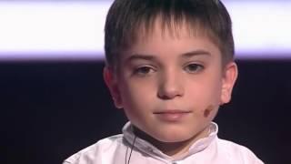 Сочинец Данил Плужников вышел в финал шоу