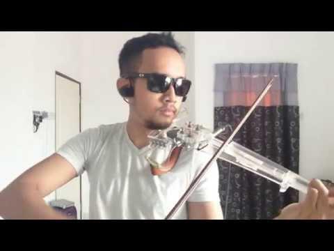 Farkhan - Crystallize (Lindsey Stirling Violin cover)
