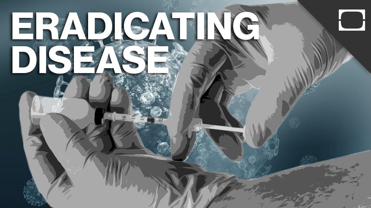 Why Can't We Eradicate Disease? thumbnail