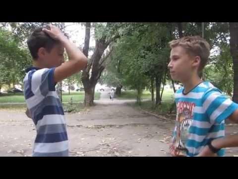 Пародия на песню ЖУКИ БАТАРЕЙКА
