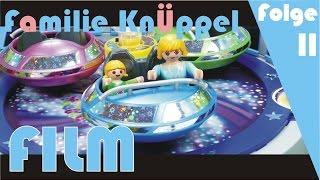 Im Freizeitpark Playmobil Film Deutsch / Kinderfilm / Kinderserie