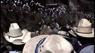 Todos Santos Guatemala horse race Part 1 Guatemala travel videos