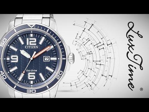 b028ecb8d5195f LuxTime.pl zegarek CITIZEN CB0010-88E - смотреть онлайн на Hah.Life