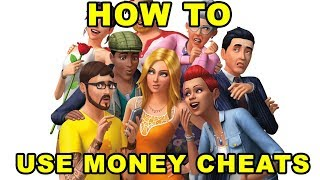 Sims 4 PS4 & Xbox One: How to Use Money Cheats
