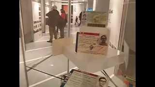 preview picture of video 'SD Eibar y su Exposición 75 aniversario'