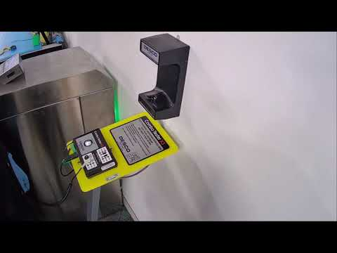 Contactless Test Switch for Wrist Strap and ESD Footwear Testers