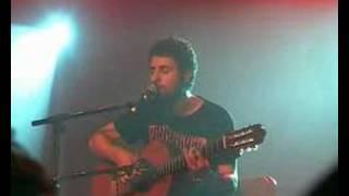 jose gonzalez - all you deliver (greenman festival 2006)