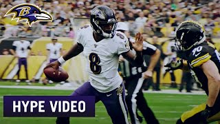 Defend What's Ours: Chapter 17 | Baltimore Ravens
