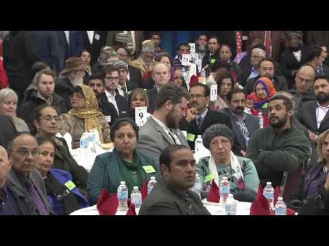 National Peace Symposium Canada 2016