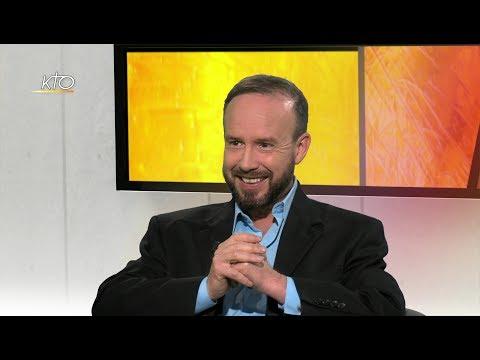 Daniel Rabourdin : De la philosophie à l'audiovisuel, au service du Christ