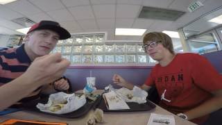 Fast Food #1 TACO BELL
