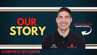 Cosmico Studios - Video - 1
