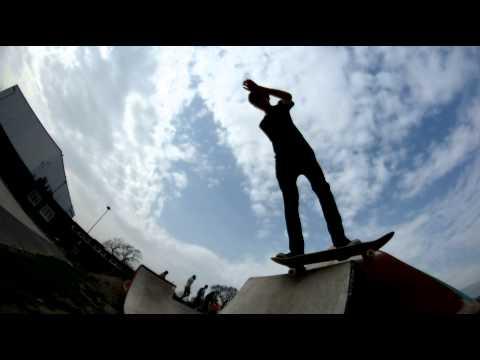 Shrewsbury Skatepark