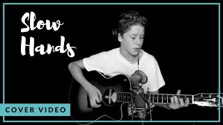 Slow Hands - Niall Horan (Cover by Ky Baldwin)