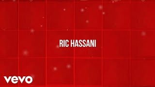 Ric Hassani   Under A Christmas Tree (Lyric Video)