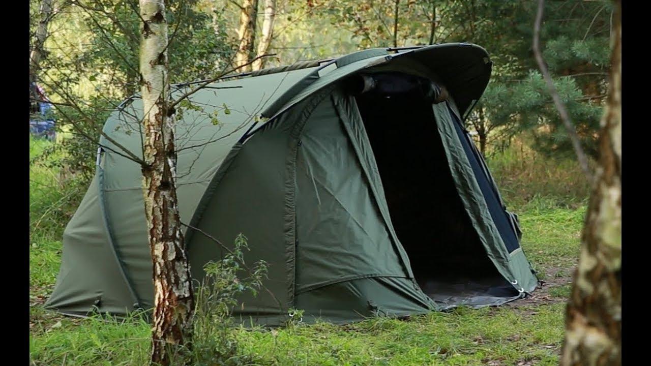 Namiot karpiowy MAD Dome Madtexx