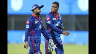 Feel Comfortable At Delhi Capitals With Ricky Ponting As Coach: Hetmyer