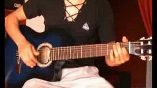 Where do you think you're going Knopfler method BY FU